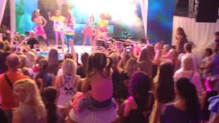 ОДЕССА ночной клуб Ибица группа open kids(выступление группы ОПЕН КИДС в ночном клубе Ибица в городе Одесса., 2016-08-07T07:40:09.000Z)