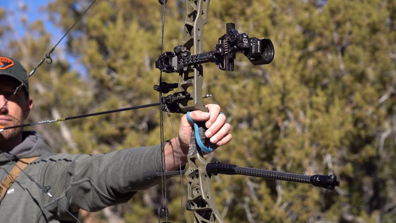 how to pick a bow stabilizer