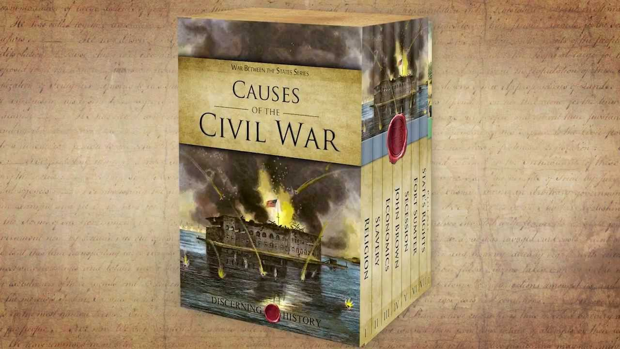 Download Causes of the Civil War Trailer
