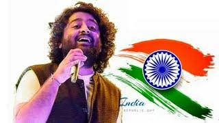 Happy independence day | Desh Mere Desh Mere Live | Arijit Singh Live