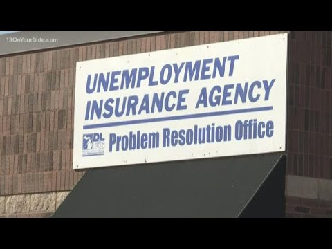 apply online for michigan unemployment