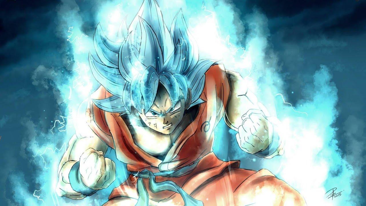 Download Dragon Ball super episode 1 English Dub