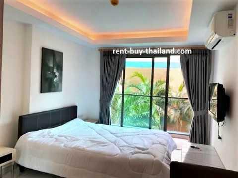 Condo finance Pattaya at Laguna Beach Resort 2