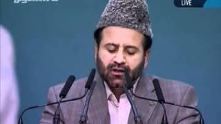 Urdu Speech: Jihad-e-Akbar at Jalsa Salana Germany 2012 ~ Islam Ahmadiyya