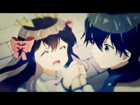 11 Аниме, в котором парень носит девушку на плечи / спине   Shoulder riding in anime from YouTube · Duration:  3 minutes 10 seconds
