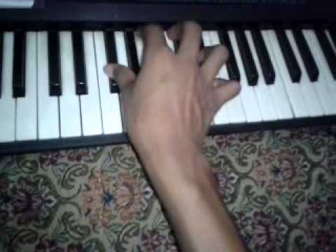 naat in piano