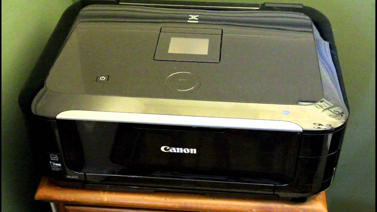 CANON MG6220 SCANNER WINDOWS DRIVER DOWNLOAD