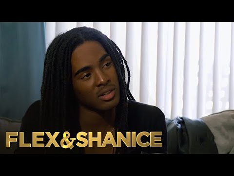 The Brother Ruba Never Knew He Had  Flex and Shanice  Oprah Winfrey Network