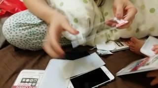 如何自己貼手機鋼化玻璃膜教學