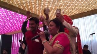 harbhajan maan || ranjit kaur || live performence