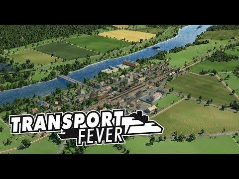 Noch so ein Dorf | Transport Fever Schönbau | S03 #32