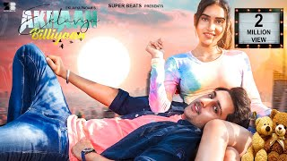 Akhaan Billiyaan : Eklavya Padam (Official Video) Alia | Latest Hit Punjabi songs 2020 | Super Beats