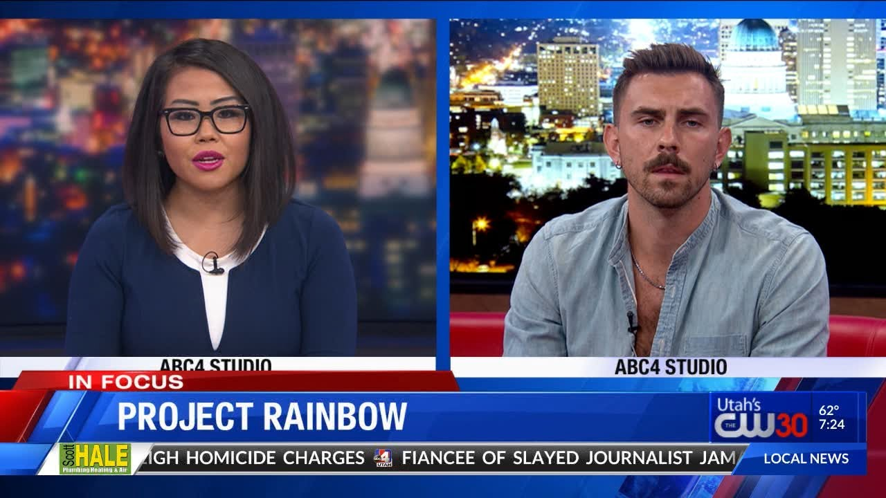 Discussion: Project Rainbow