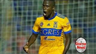 Enner Valencia lidera la goleada de Tigres a Toluca!