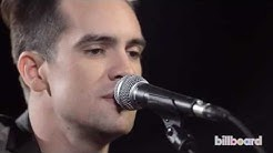 """Panic! At The Disco Perform """"This Is Gospel"""" LIVE Billboard Studio Session"""