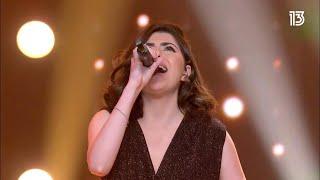 "The Voice - Sama Shoufani - ""Habaytak Bisayef"" ""سما شوفاني - ""حبيتك بالصيف"