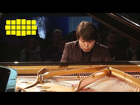 Debussy: Children's Corner, L. 113, 6. Golliwog's Cakewalk [ Live From Yellow Lounge Be...