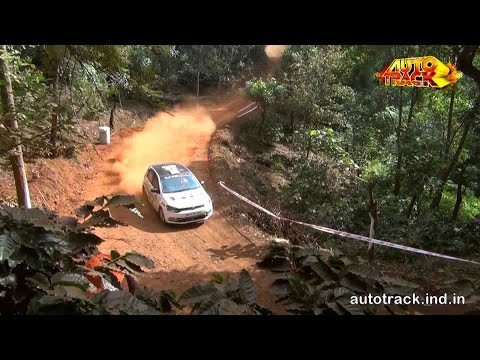 Coffee Day India Rally 2015