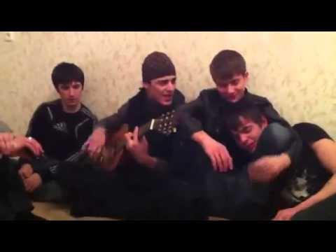 Песни Под Гитару  Амирхан Масаев   Про молодого наркомана