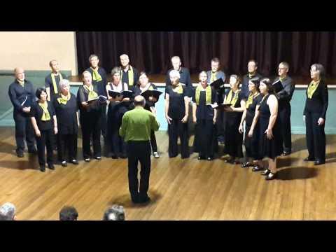 Vox Caldera Sings Josquin Des Près, Ave Maria