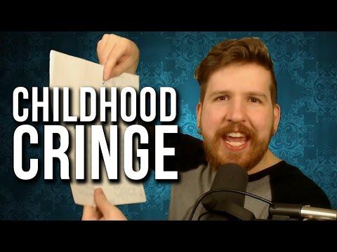 "CHILDHOOD CRINGE - ""The Monster"" - 300k Sub Special lol"