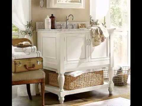Vintage home decorating ideas - YouTube