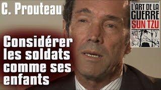 Christian Prouteau - Considérer les soldats comme ses enfants