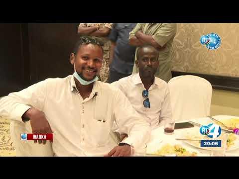 Journal en Somali du 11/06/2021