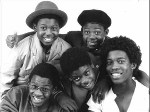 Musical Youth - Let's Go To The Moon (1984)