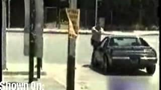 Cop Forced To Use Deadly Force On Suspect