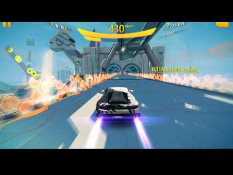 asphalt 8 sector 8 lamborghini hurac n youtube. Black Bedroom Furniture Sets. Home Design Ideas