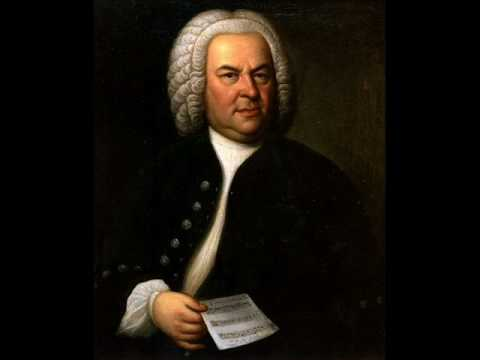 Bach - Toccata och fuga - Best-of Classical Music