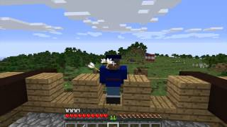 American Civil War: Minecraft Style!