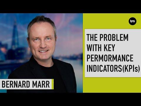 The Problem With Key Performance Indicators (KPIs)?