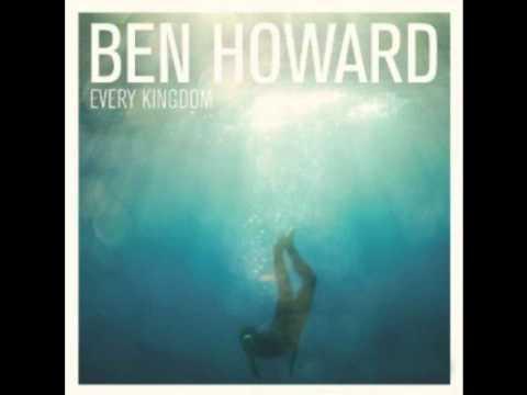 Ben Howard - Empty Corridors (Live)