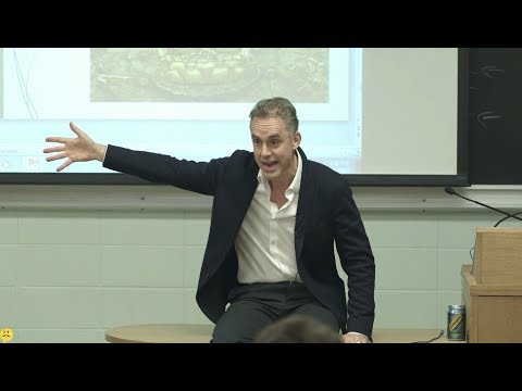 Jordan Peterson - Don't Sacrifice What You Could Be for What You Are