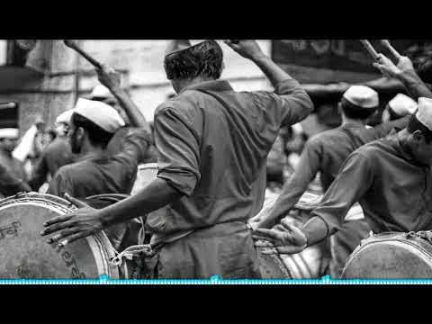 Ganpati  aala ( nasik dhol ) mix by DJ SANJU NAIR
