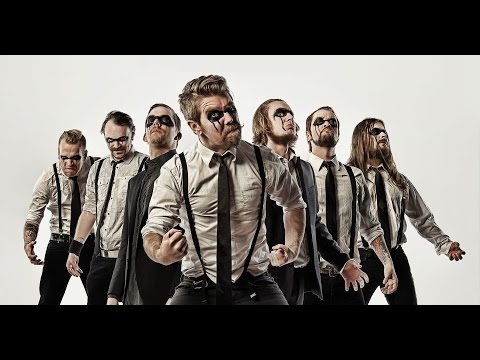 Top 10 Norwegian Metal/Rock Bands