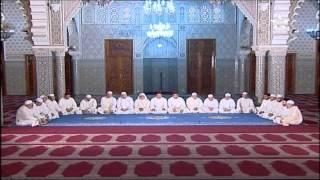 قرآن كريم رواية ورش الحزب 29 مسجد الامام مالك فاس