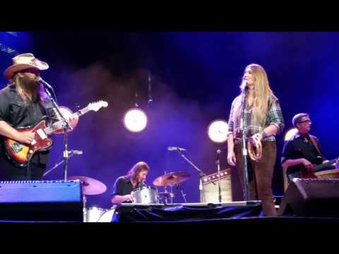 Chris Stapleton  Traveller 10152016 Nashville, TN