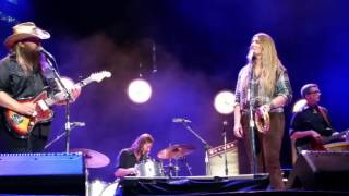 Chris Stapleton - Traveller (10/15/2016) Nashville, TN