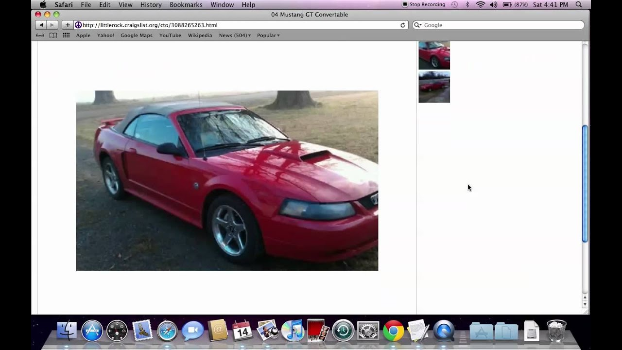 Craigslist Cars For Sale By Owner Under