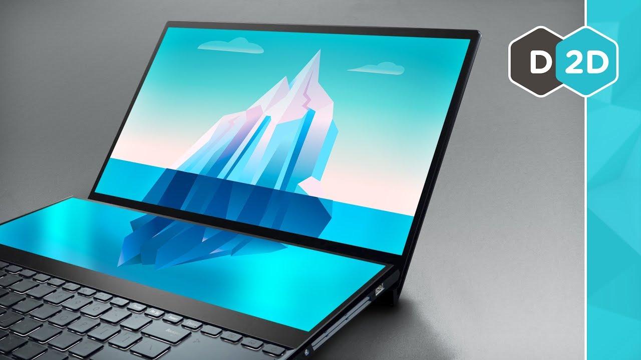 Amazing Laptops Coming Soon!