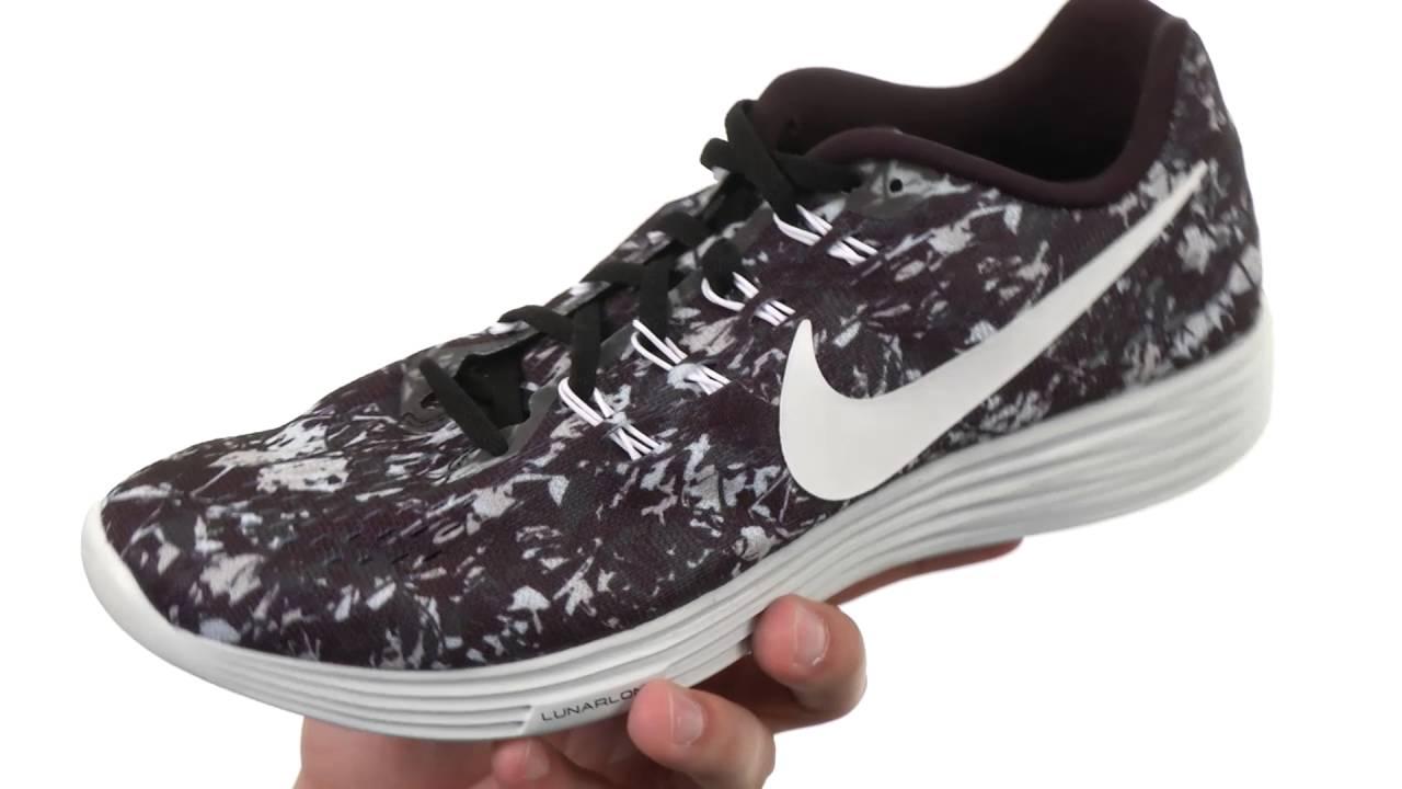 80d268c40f3d Nike Lunartempo 2 Print SKU 8662168 - YouTube
