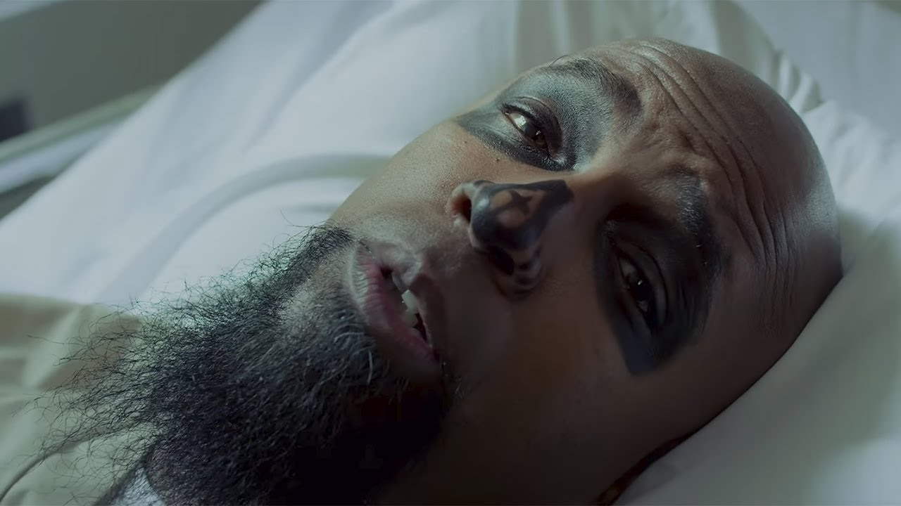 Download Tech N9ne - EF U (Easier For You) Ft. Krizz Kaliko & Jelly Roll - Official Music Video