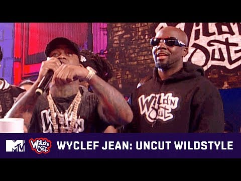 Wyclef Jean & the Black Team Turn Up the Heat 馃敟 | UNCUT Wildstyle | Wild 'N Out