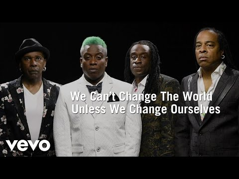 Living Colour - Who Shot Ya?