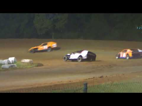 I-30 Speedway IMCA Feature 8-19-17