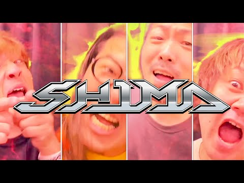 """SHIMA """"OVER"""" Official Music Video"""
