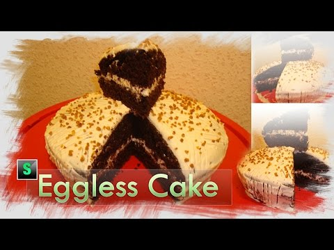 recette-:-gâteau-sans-oeufs-//-how-to-make-eggless-cake-:-recipe-video